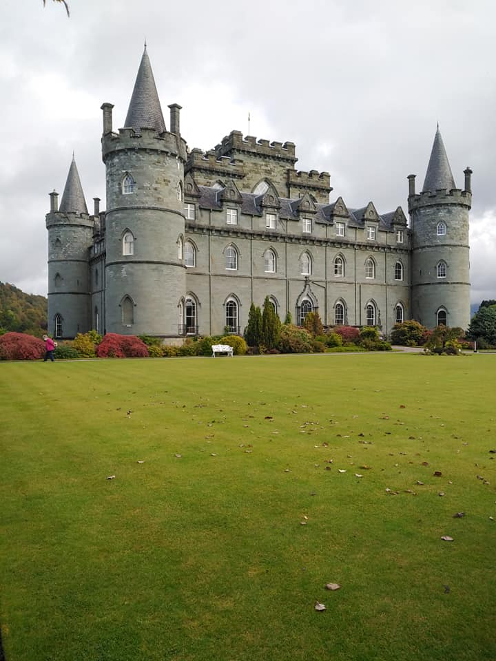 Isle-of-Bute-Castle