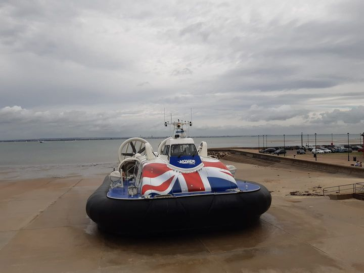 Isle-of-Wight-hovercraft