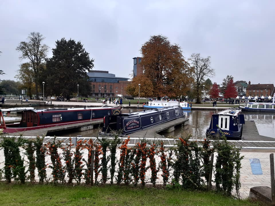 Stratford-Canal