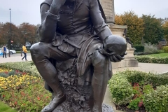 Stratford-Hamlet